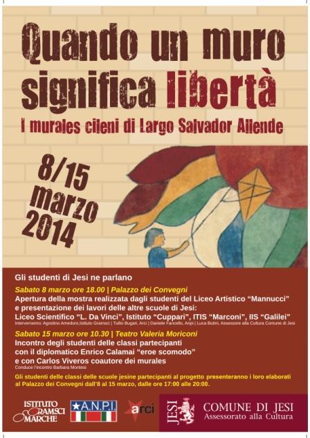 Allende Manifesto L