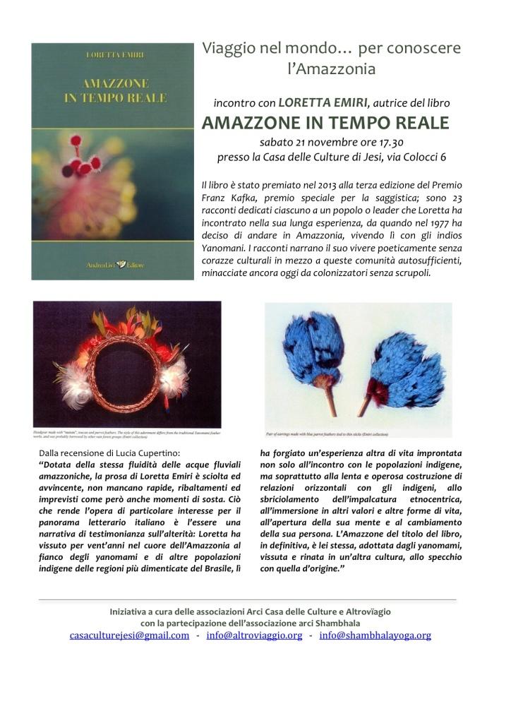 Amazzone